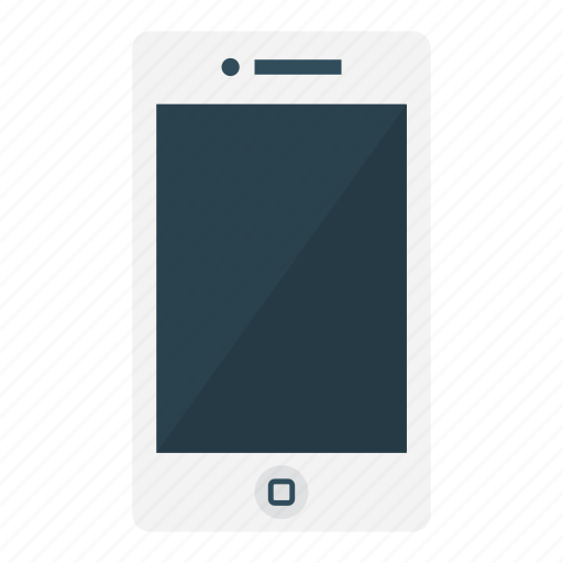 Device, electronics, gadget, mobile, phone icon - Download on Iconfinder