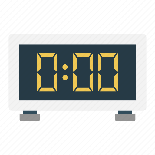 Countdown, electric, machine, stopwatch, timer icon - Download on Iconfinder