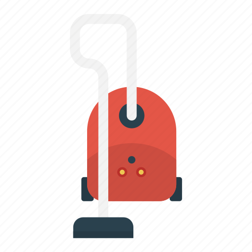 Appliances, cleaner, electronics, home, vacuum icon - Download on Iconfinder