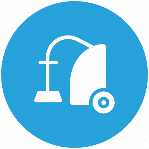 clean, cleaner, cleaning, vacuum cleaner icon icon