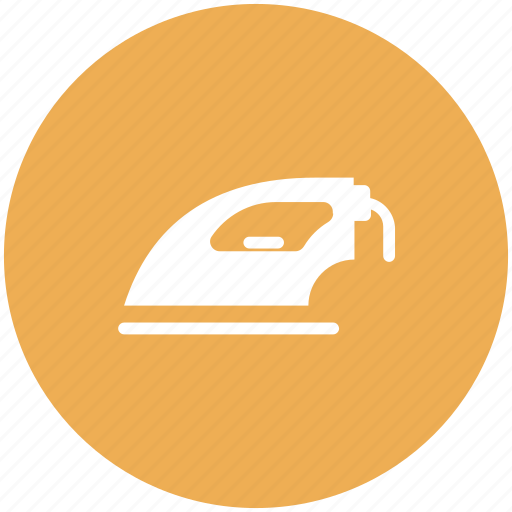 iron, ironing, steaming icon icon