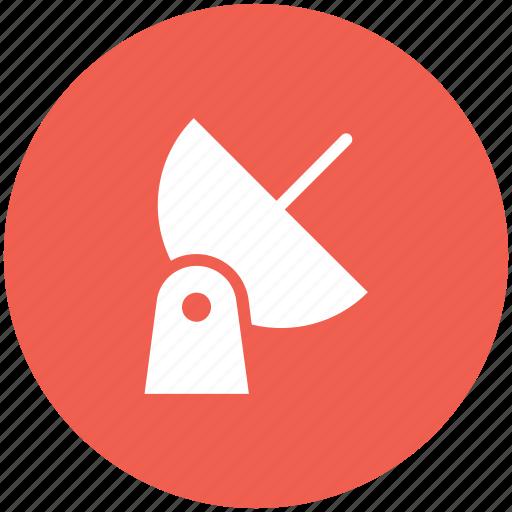 antenna, foxtel, parabolic antenna, radar, satellite, satellite dish, setellite icon icon