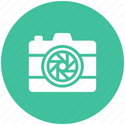 camera, image, photo, picture icon icon