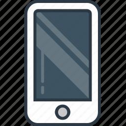 gadget, handphone, smartphone icon