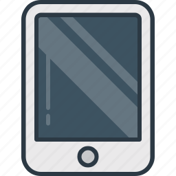 gadget, tablet icon