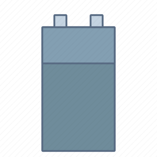 battery, circuit, current, electronic, power, supply, voltage icon