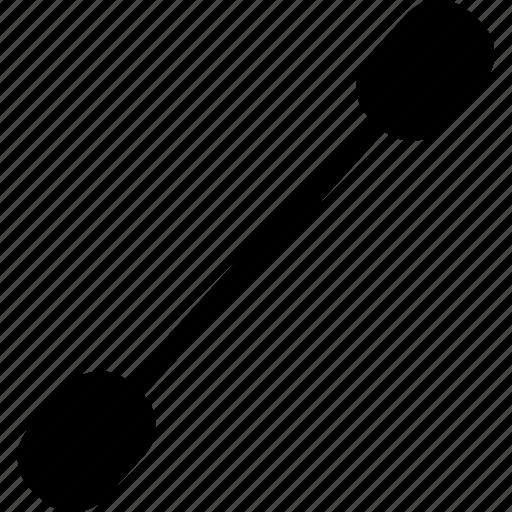 arduino, arduino wire, wire, wire icon icon