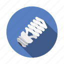bulb, circuit, component, current, economy, light, lamp icon
