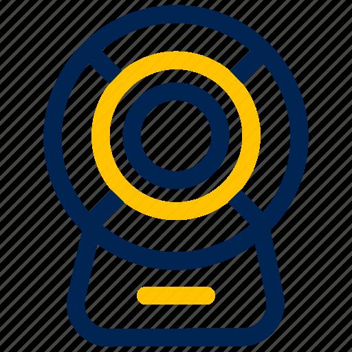 Camera, cctv, secure icon - Download on Iconfinder