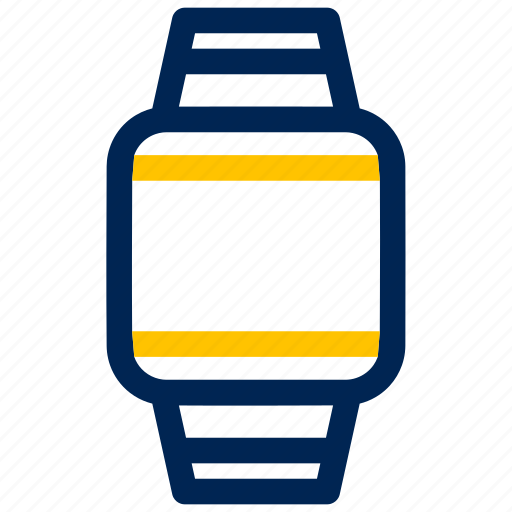 gadget, smartwatch, watch, wristband icon