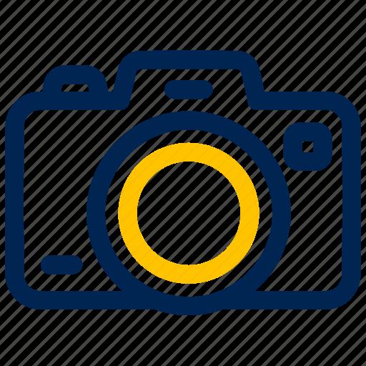 Camera, capture, gadget, shot icon - Download on Iconfinder