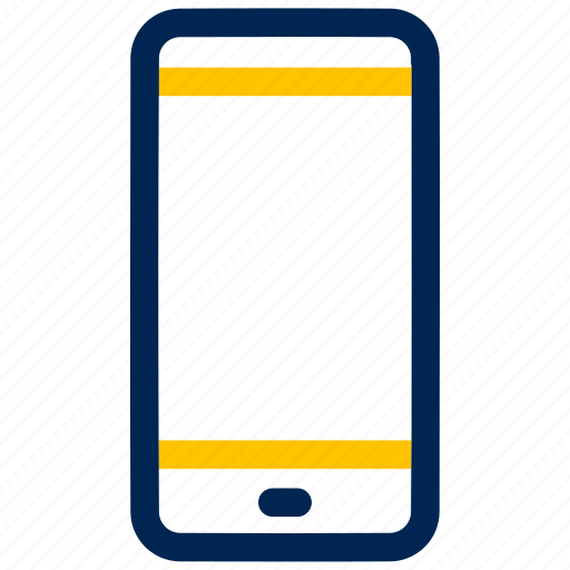 contact, gadget, iphone, phone icon