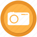 camera, flash, photo, picture icon