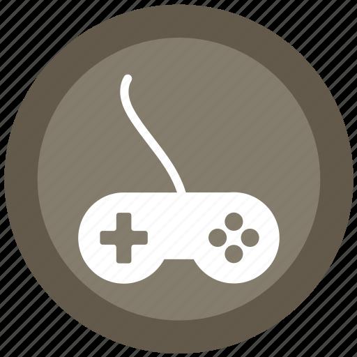 controller, game, gamepad, remote icon