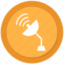 communication, satellite, wifi, wireless icon