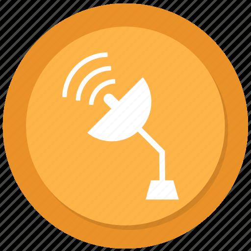 communication, satellite, wifi, wireless icon