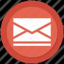 email, envelope, letter, mail