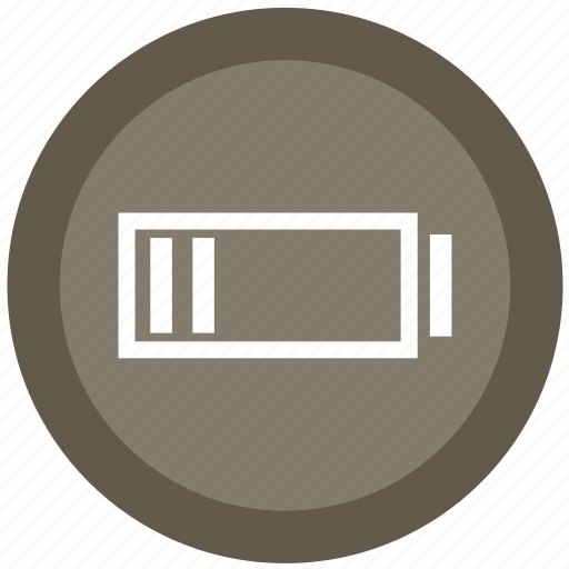 battery, energy, matcha icon