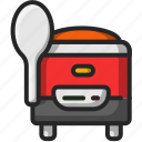 appliances, cooking, electronic, appliance, kitchen, rice, cooker