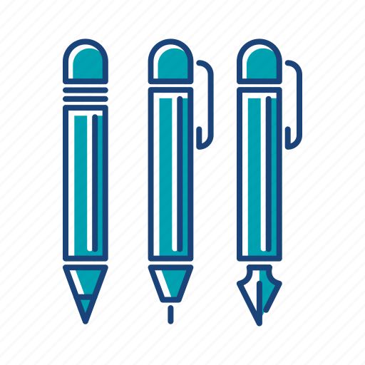 draw, electronic, pen, pencil, tools, write, writing icon