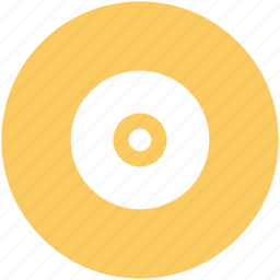 cd, cd disc, compact disk, disk, dvd, media, multimedia icon