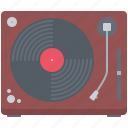 appliances, electronics, gadget, record, technology, turntable, vinyl
