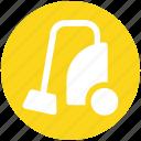 air pump, appliances, cleaner, electronics, vacuum icon