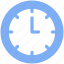 alarm clock, clock, time, watch