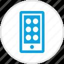 apple, electronic, gadget, ipod, nano icon