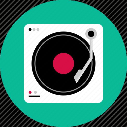 electronic, mix, mixed icon