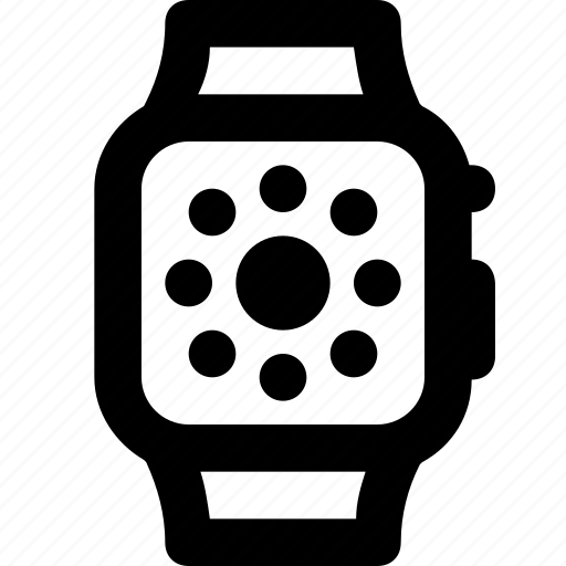apple watch, watch icon