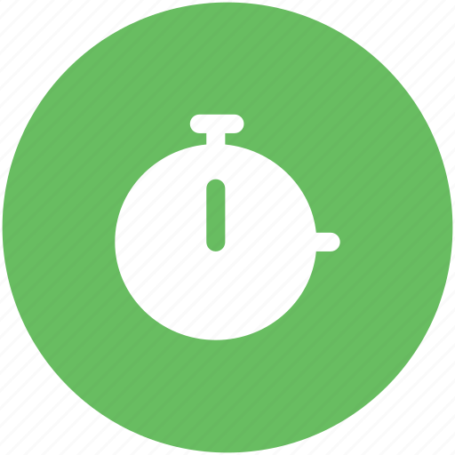 Chronometer, chronometer clock, stopwatch, time, timepiece, timer icon - Download on Iconfinder