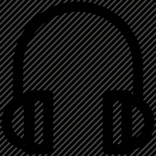 .svg, ear buds, ear speakers, earphones, gadget, headphone icon