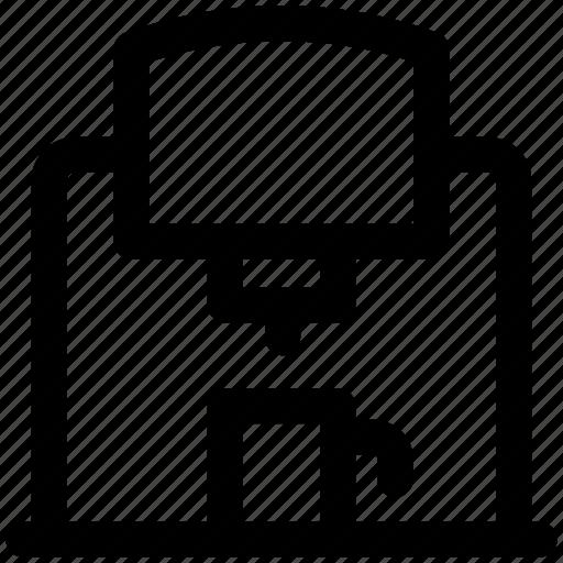 .svg, coffee maker, espresso maker, household appliance, kitchen appliance, tea maker icon