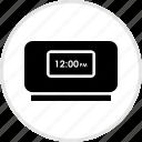 electronics, gadget, tech icon