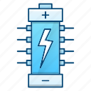 battery, charge, energy, power