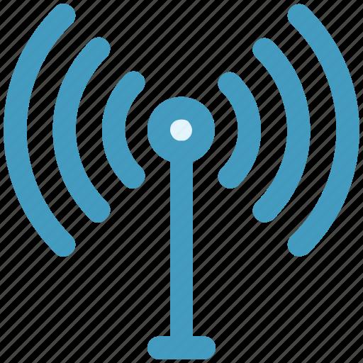 Internet, signals, wifi, wifi internet, wifi signals icon - Download on Iconfinder