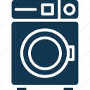 electrical appliance, electronics, home appliance, machine, washing icon