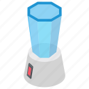 blender, blender grinder, home appliance, juicer blender, smoothie blender icon