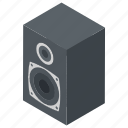 audio speaker, output device, portable speaker, speakers, wireless speaker icon