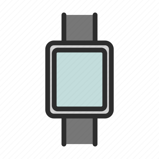 apple, device, gadget, smart, touch, watch, wrist icon