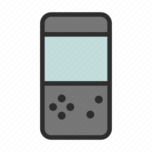 boy, console, device, electronic, gadget, game, portable icon