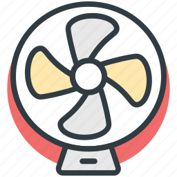 charging fan, electric fan, electricity, fan, pedestal fan, ventilator fan icon
