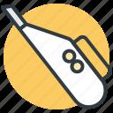 gas lighter, kitchen tool, kitchen utensil, stove lighter, utility lighter icon