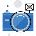 camera, content, digital, multimedia, photographer, photos, portfolio icon