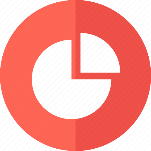 bar, chart, finance, office, pie chart, presentation icon icon