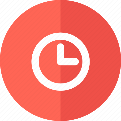 alarm, date, productivity icon, time, timing icon, wait icon
