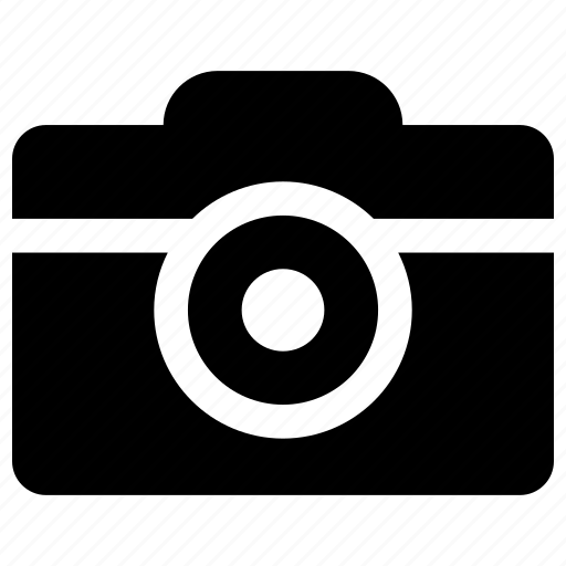 camera, digital, gadget, tech icon