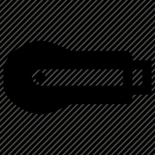 gadget, memory, stick, tech icon