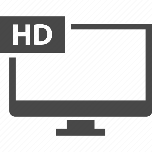 device, display, electronics, monitor, screen, technology, tv icon